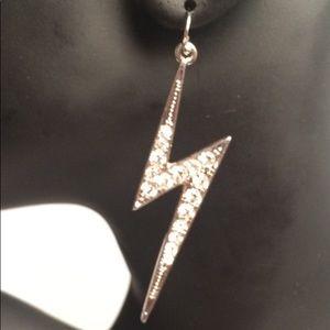 Jewelry - Flash Earrings